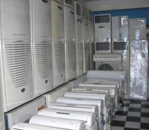 哈尔滨商业空调回收