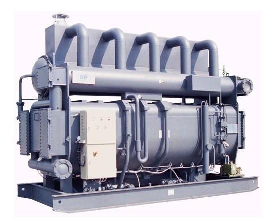 哈尔滨溴化锂机组回收