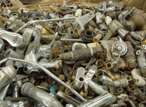 哈尔滨稀有金属回收,金属回收
