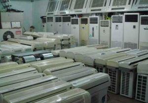 哈尔滨家用挂式机空调回收