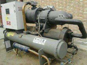 哈尔滨制冷设备回收,制冷机组回收,中央空调回收,溴化锂机组回收